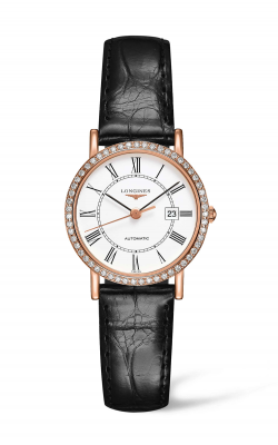 Longines Elegant Watch L4.378.9.11.0 product image