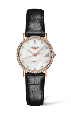 Longines Elegant Watch L4.378.9.87.0 product image