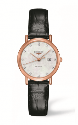Longines Elegant Watch L4.287.8.87.0 product image