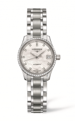 Longines Master Collection L2.128.0.87.6 product image
