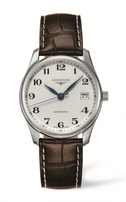 Longines Watch L2.518.4.78.3 product image