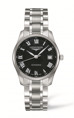 Longines Master Collection L2.518.4.51.6 product image