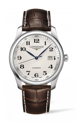 Longines Master Collection L2.793.4.78.3 product image
