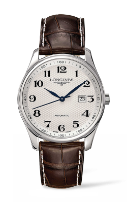 Longines Watch L2.893.4.78.3 product image