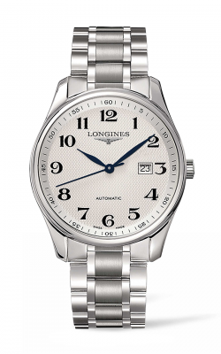 Longines Master Collection Watch L2.893.4.78.6 product image