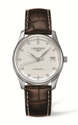 Longines Watch L2.518.4.77.3 product image