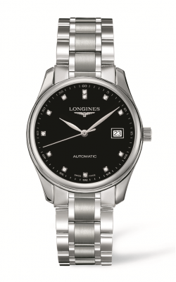 Longines Master Collection L2.518.4.57.6 product image