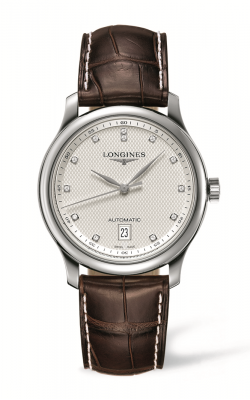 Longines Master Collection Watch L2.628.4.77.3 product image