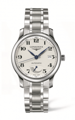 Longines Master Collection Watch L2.708.4.78.6 product image