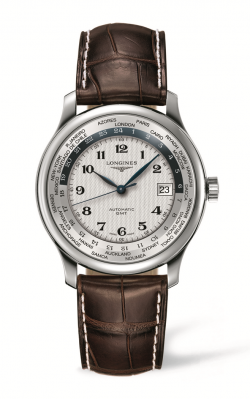 Longines Master Collection Watch L2.631.4.70.3 product image
