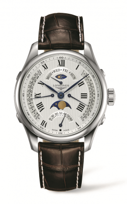 Longines Master Collection Watch L2.738.4.71.3 product image