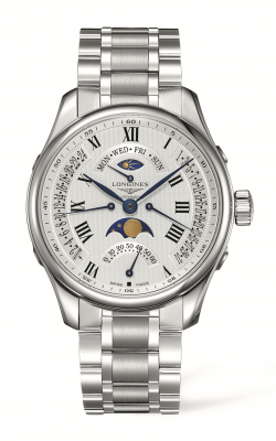 Longines Master Collection Watch L2.739.4.71.6 product image