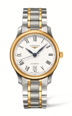 Longines Master Collection L2.628.5.11.7 product image