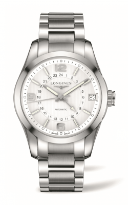 Longines Conquest Classic Watch L2.799.4.76.6 product image