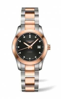 Longines Conquest Classic Watch L2.285.5.58.7 product image