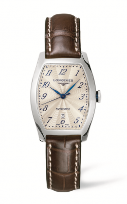Longines Watch L2.142.4.73.4 product image