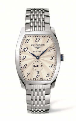 Longines Watch L2.642.4.73.6 product image