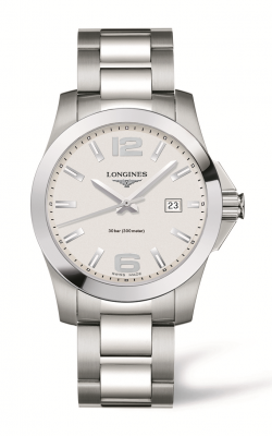 Longines Conquest L3.659.4.76.6 product image