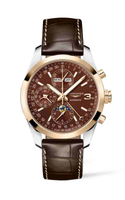 Longines Conquest Classic Watch L2.798.5.62.3 product image