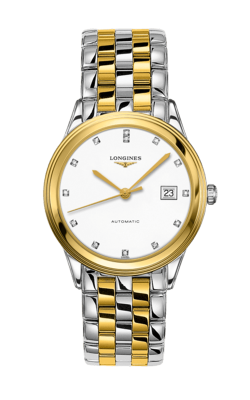 Longines Flagship L4.874.3.27.7 product image