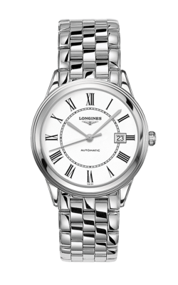 Longines Flagship L4.874.4.21.6 product image