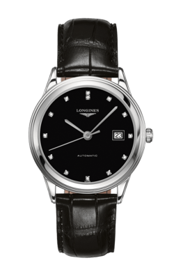 Longines Flagship L4.874.4.57.2 product image