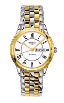 Longines Flagship L4.899.3.21.7 product image