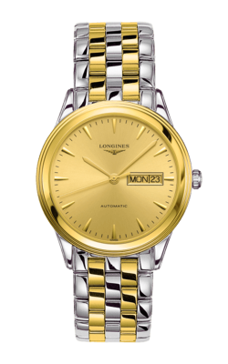 Longines Flagship L4.899.3.32.7 product image
