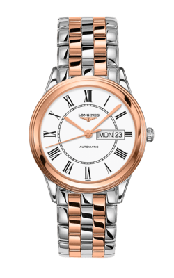 Longines Flagship L4.899.3.91.7 product image