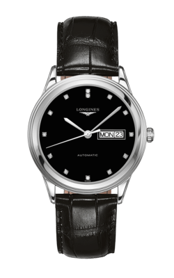 Longines Flagship L4.899.4.57.2 product image