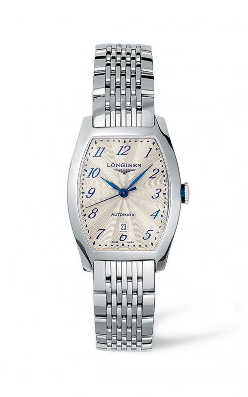 Longines Evidenza Watch L2.142.4.73.6 product image