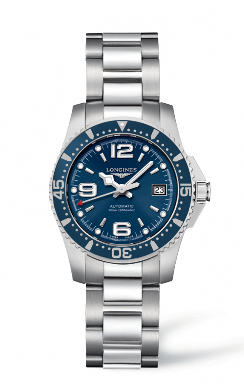Longines HydroConquest Watch L3.284.4.96.6 product image