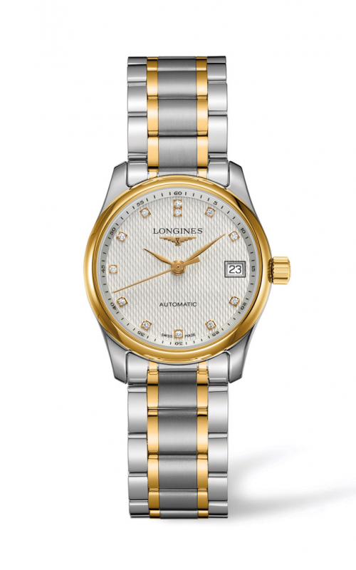 Longines Master Collection Watch L2.257.5.77.7 product image