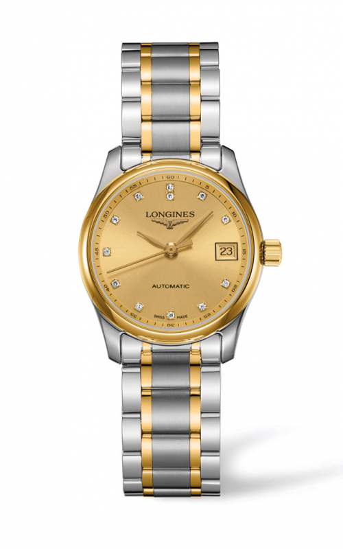 Longines Master Collection Watch L2.257.5.37.7 product image