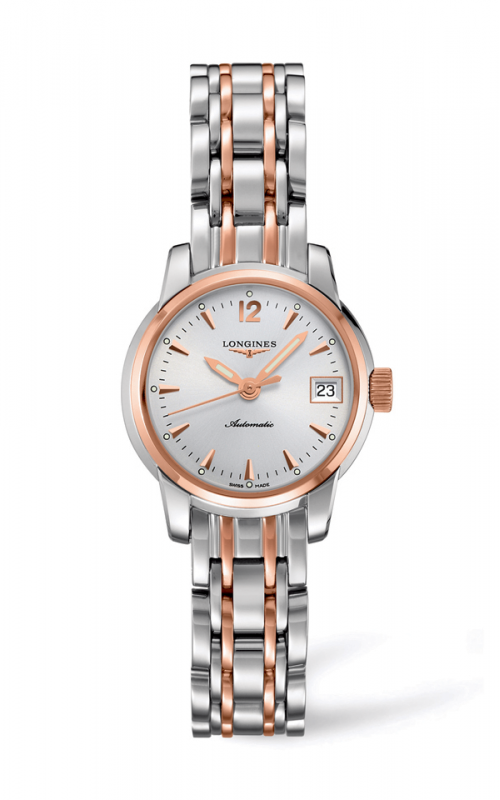 Longines Saint-Imier Collection Watch L2.263.5.72.7 product image