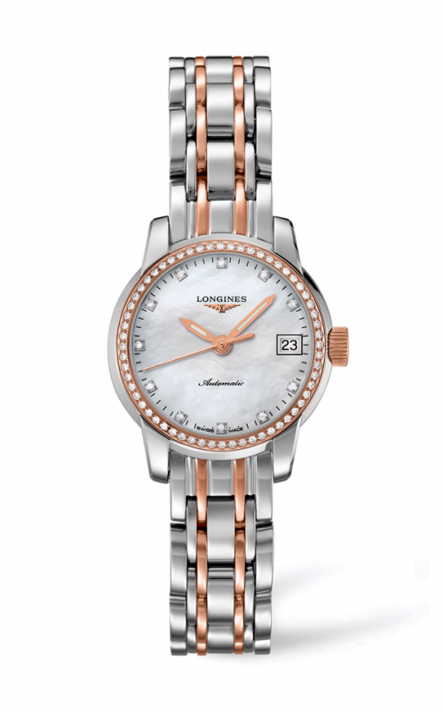 Longines Saint-Imier Collection Watch L2.263.5.87.7 product image
