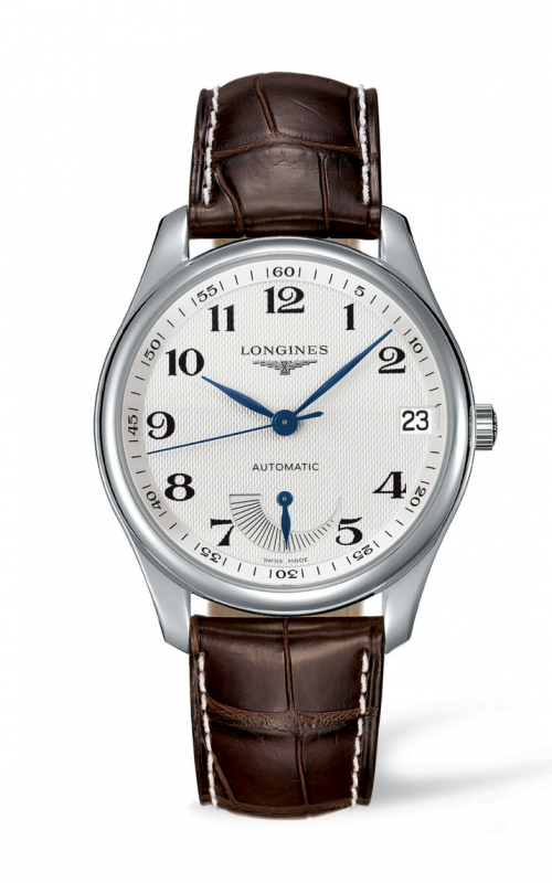 Longines Master Collection Watch L2.666.4.78.3 product image