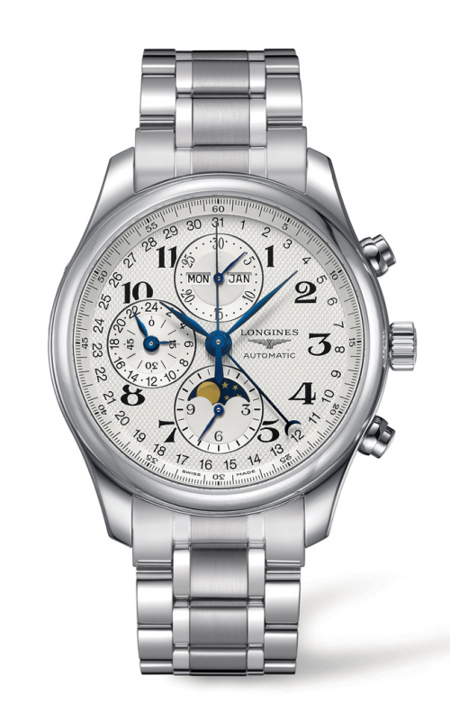 Longines Master Collection Watch L2.773.4.78.6 product image