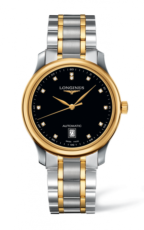 Longines Master Collection Watch L2.628.5.57.7 product image