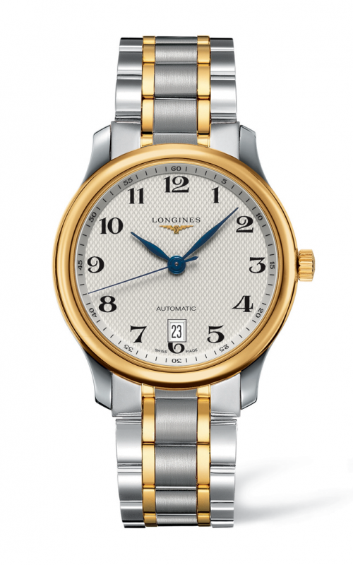 Longines Master Collection Watch L2.628.5.78.7 product image