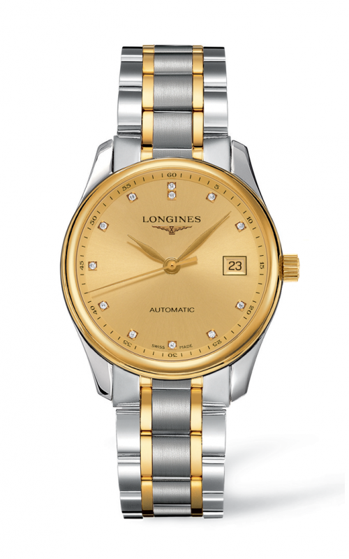 Longines Master Collection Watch L2.518.5.37.7 product image