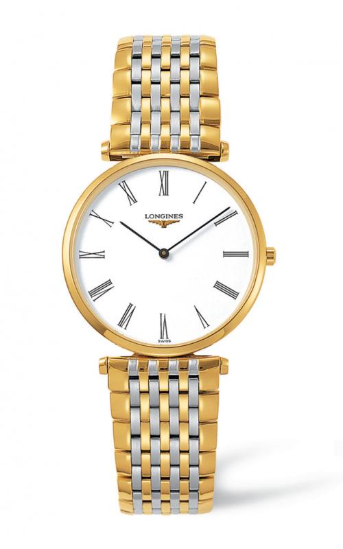Longines La Grande Classique Watch L4.709.2.11.7 product image