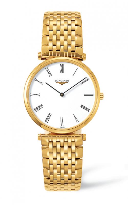Longines La Grande Classique Watch L4.709.2.11.8 product image