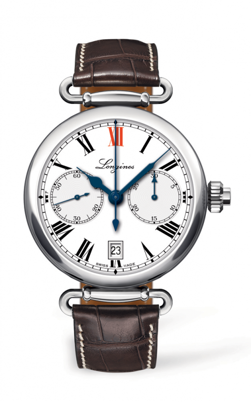 Longines Heritage Watch L2.776.4.21.3 product image