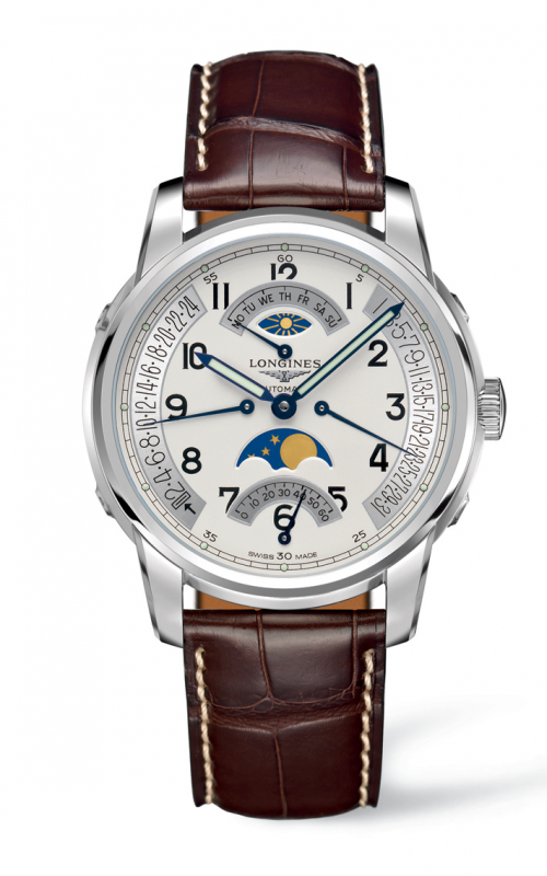 Longines Saint-Imier Collection Watch L2.764.4.73.0 product image