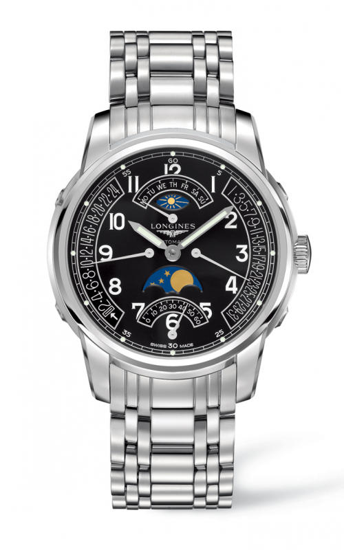 Longines Saint-Imier Collection Watch L2.764.4.53.6 product image