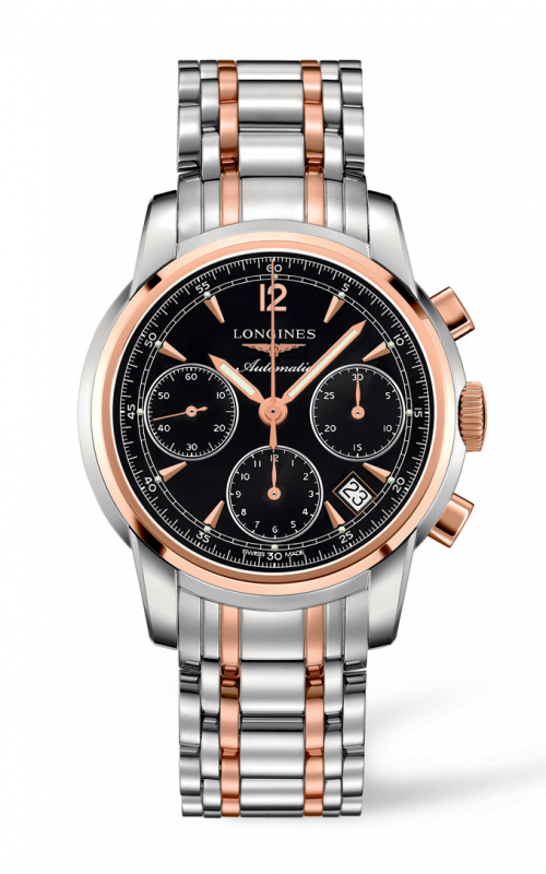 Longines Saint-Imier Collection Watch L2.752.5.52.7 product image