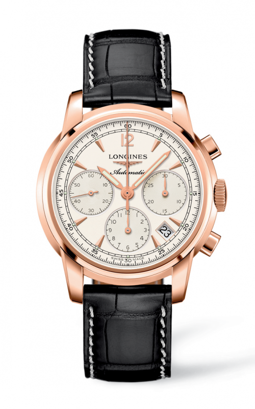 Longines Saint-Imier Collection Watch L2.752.8.72.3 product image