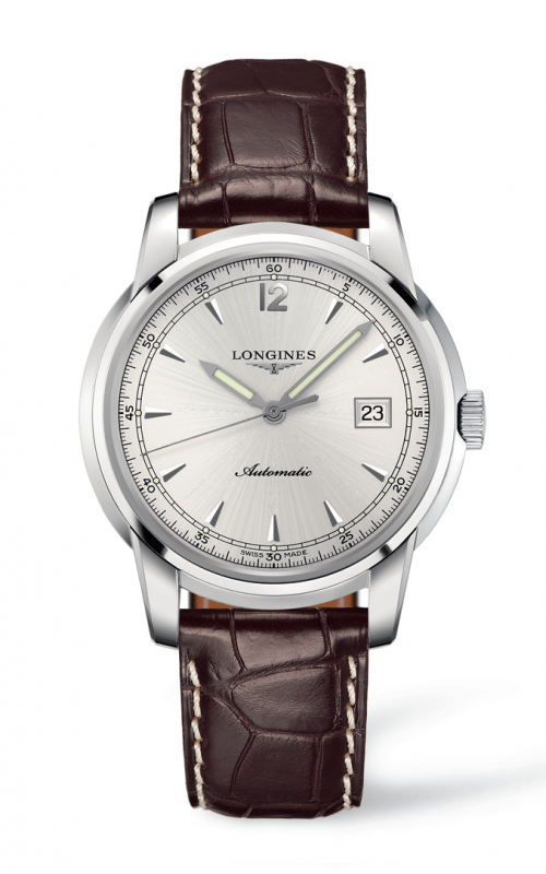 Longines Saint-Imier Collection Watch L2.766.4.79.0 product image