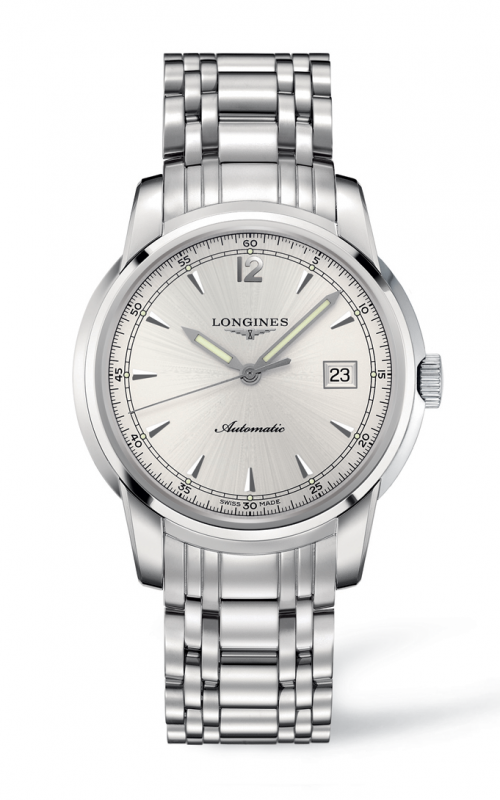 Longines Saint-Imier Collection Watch L2.766.4.79.6 product image